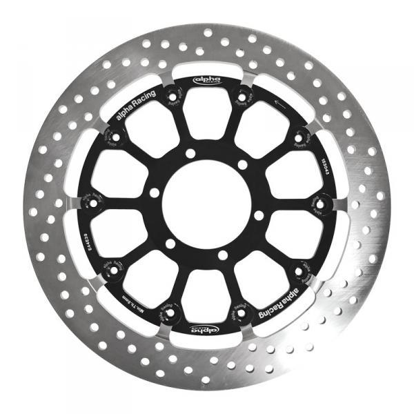 Bremsscheibe 320 x 6 EVO, links, S 1000 RR 2019-