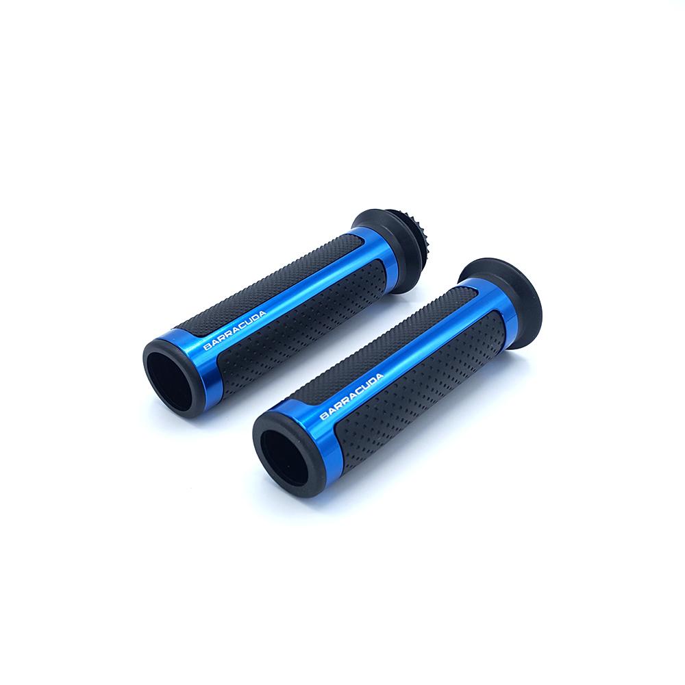 Barracuda Racing Griffe blau