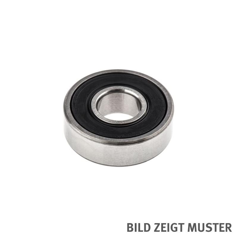 Radlager 6203-ZZ