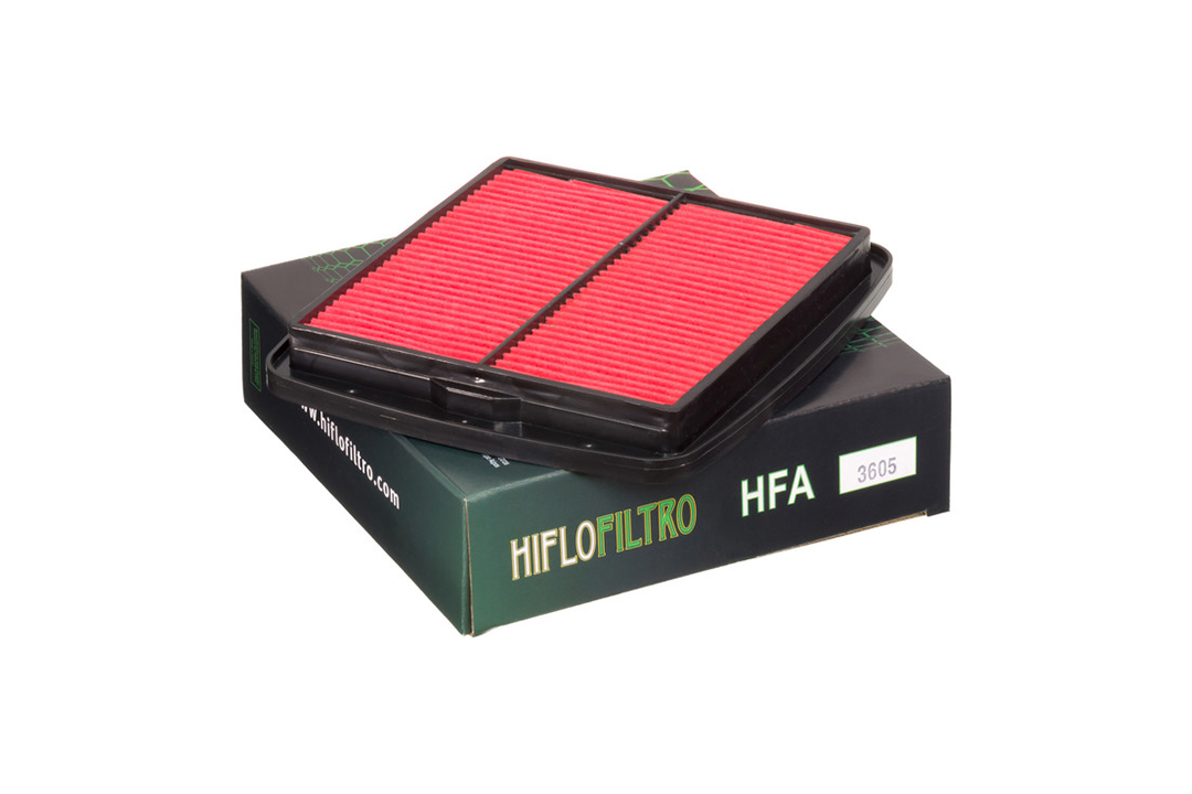 HIFLO Luftfilter HFA3605 Suzuki