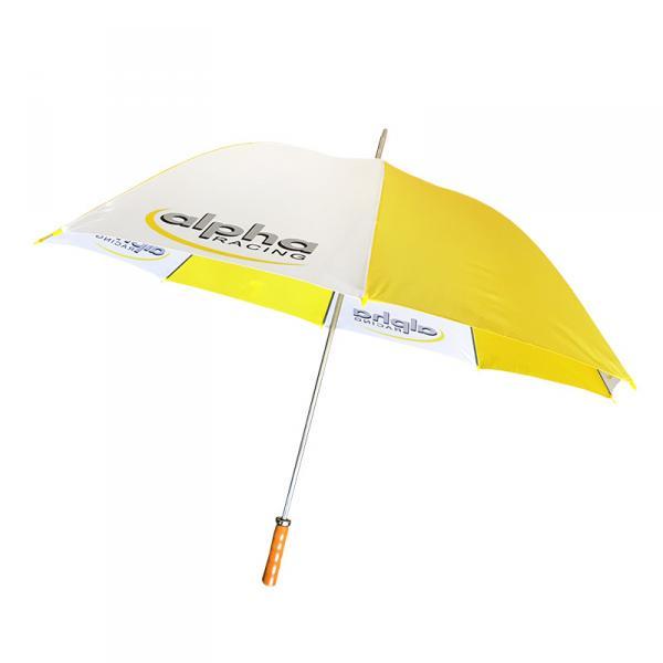 alpha Racing Grid- und Regenschirm