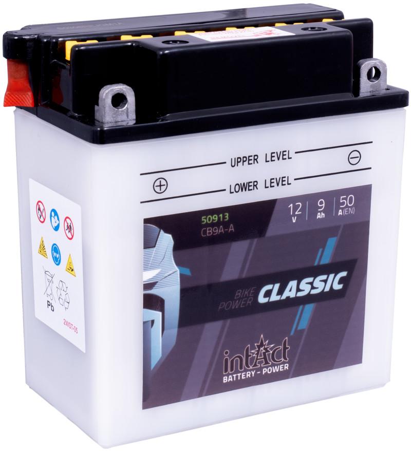 Intact Batterie  CB9A-A