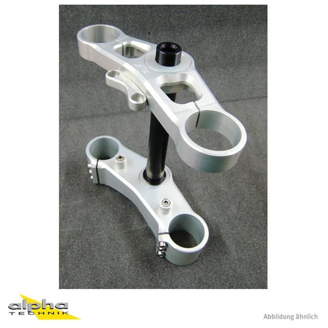 Robby Moto Gabelbrückensatz für Yamaha R7 Öhlins