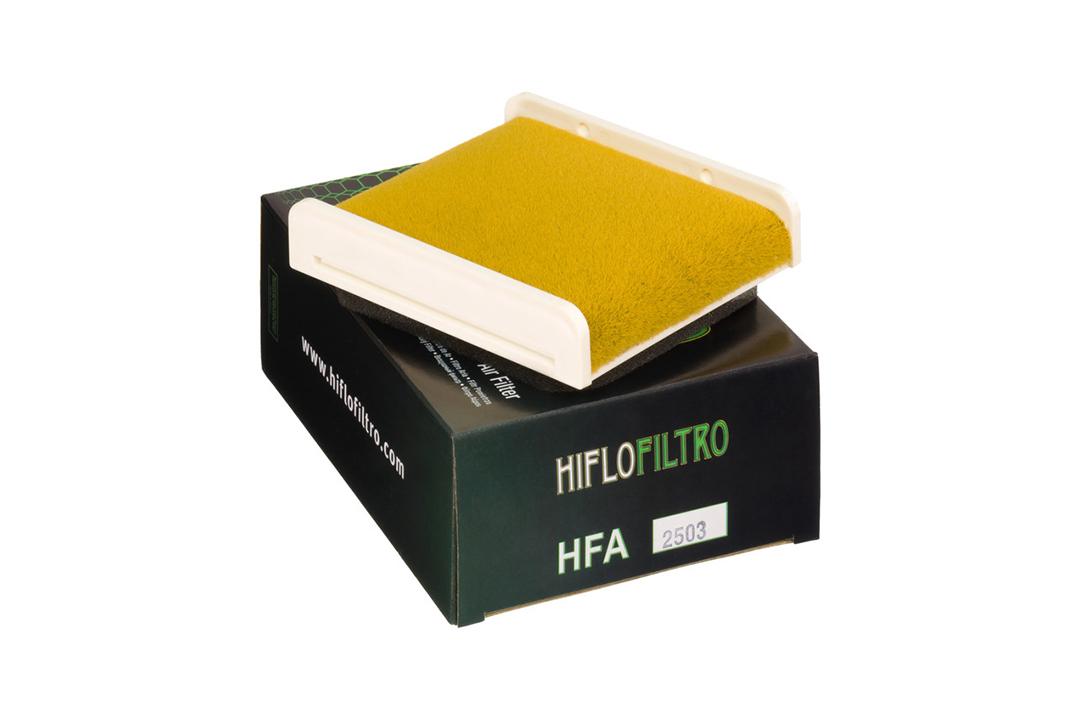 HIFLO Luftfilter HFA2503 Kawasaki GPZ 500 S