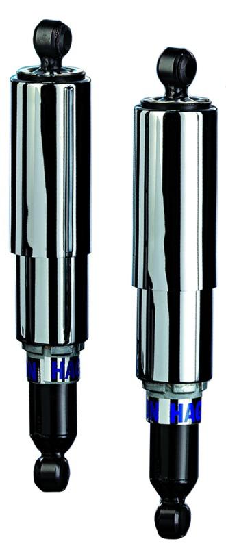 Hagon Federbein Classic II Tieferlegung 35 mm für Suzuki VS 1400 87-