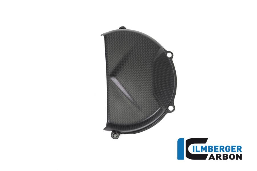 Ilmberger Carbon Kupplungsdeckel matt für Ducati Panigale V4 / V4S ab 2018