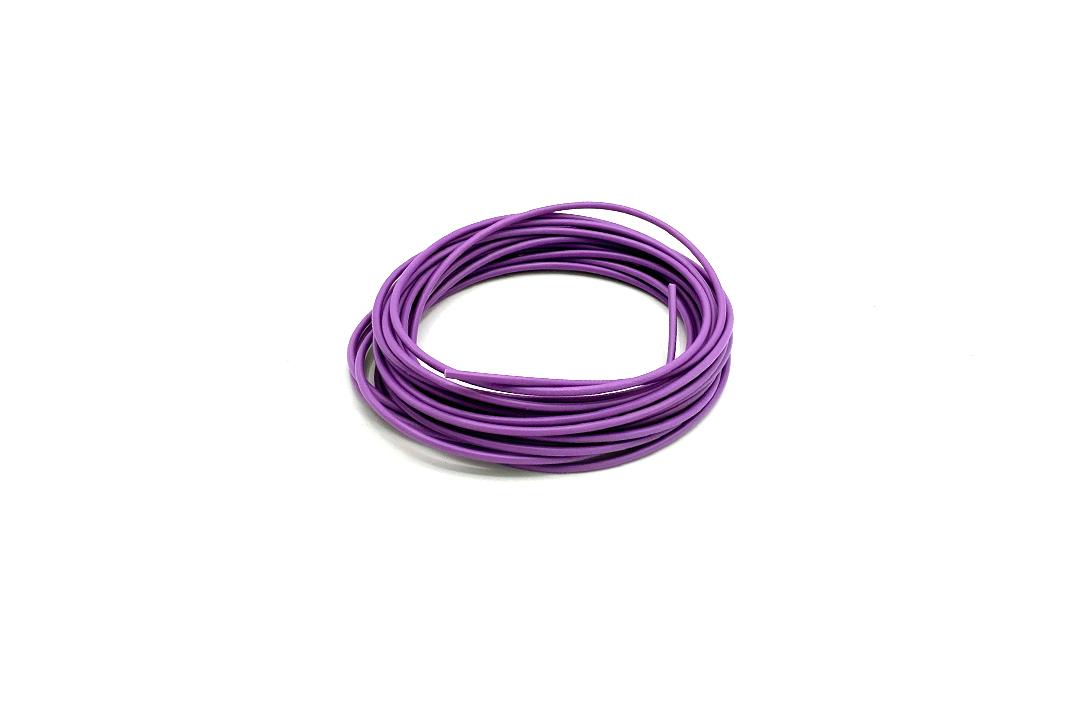 BAAS KR1-VI Elektrokabel violett, 0,5 mm²