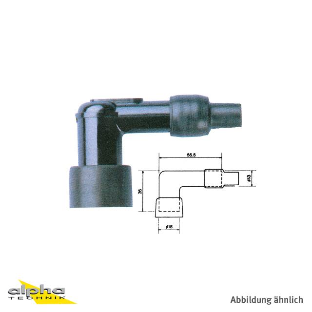 NGK Kerzenstecker  LB05F