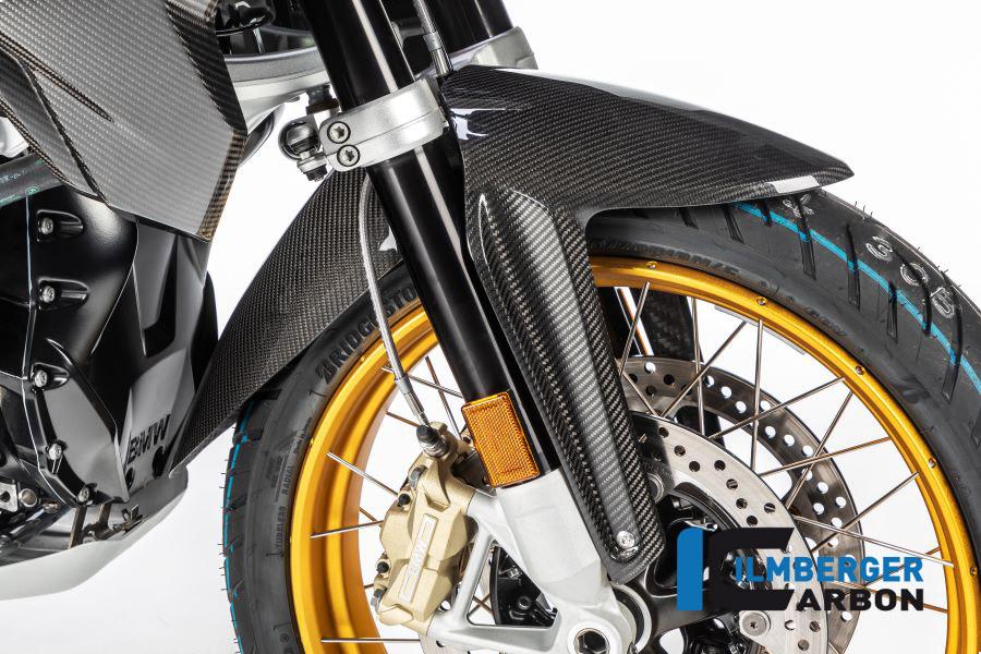 Ilmberger Carbon Kotflügel vorne BMW R 1250 GS