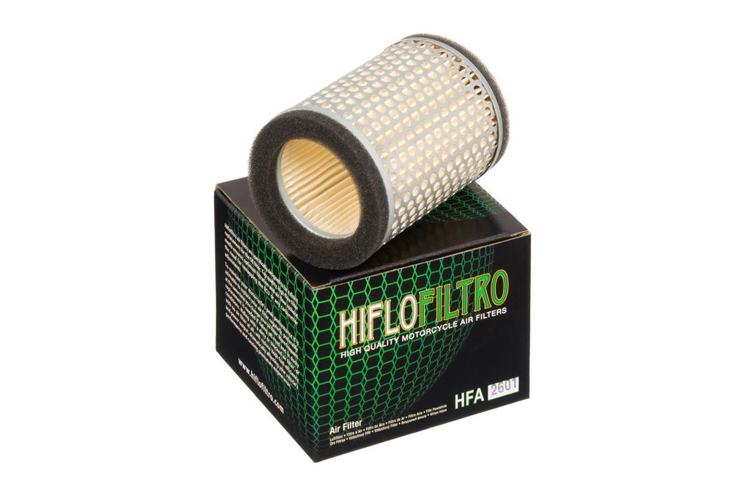 HIFLO Luftfilter HFA2601 Kawasaki KZ650H