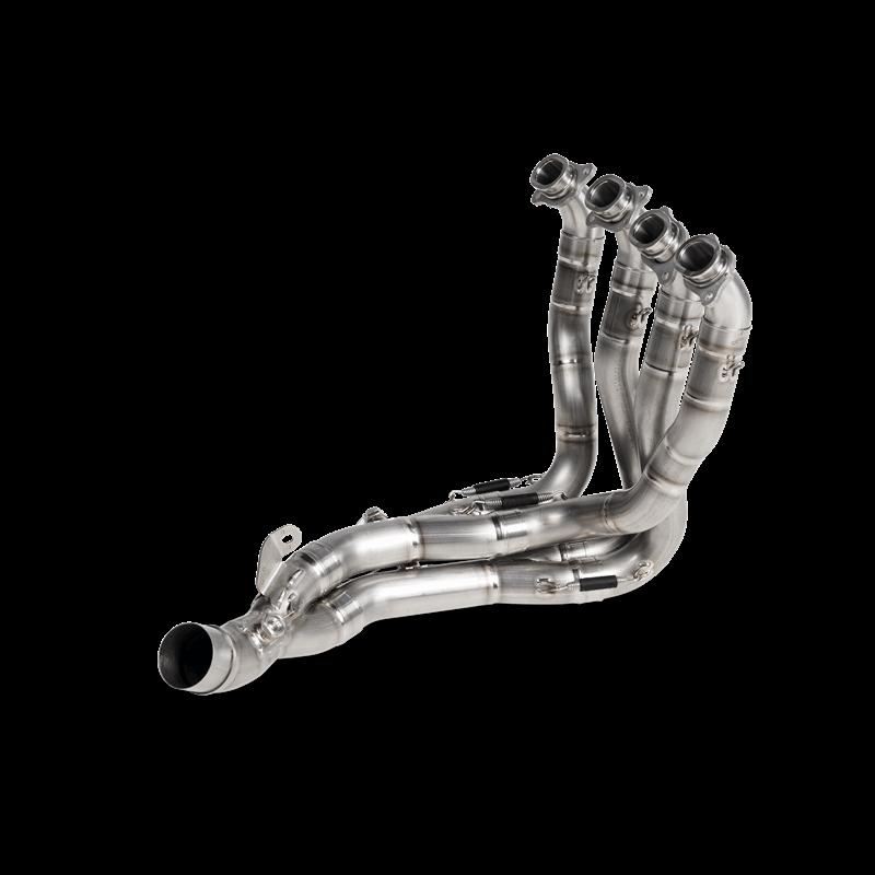 Akrapovic Optional Header (SS) Auspuffanlage für Honda CBR1000RR-R  / SP Modelljahr 2020-