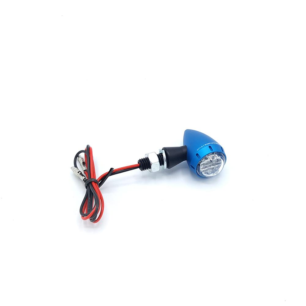 Barracuda Blinker S-LED B-LUX blau
