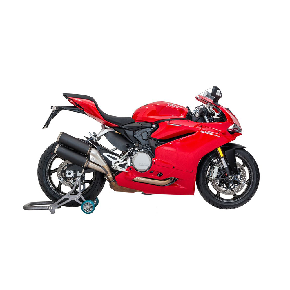 thyssenkrupp Carbon Felgen Style 1  für Ducati Panigale 959 HA/HB 2016-2019