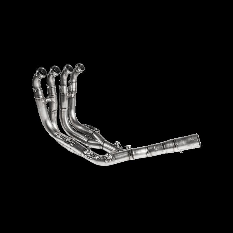 Akrapovic Austauschkrümmer (Titanium) für BMW S1000RR Modelljahr 2019-