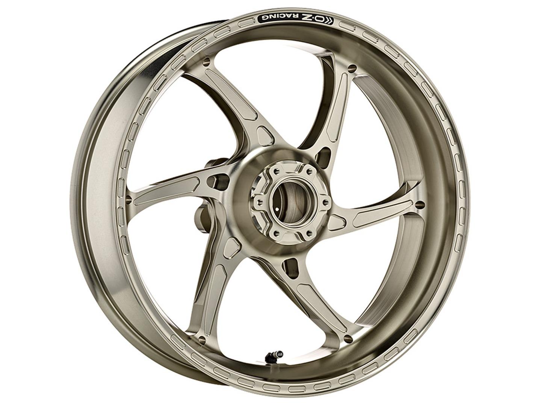 OZ Gass RS-A Aluminium hinten für BMW