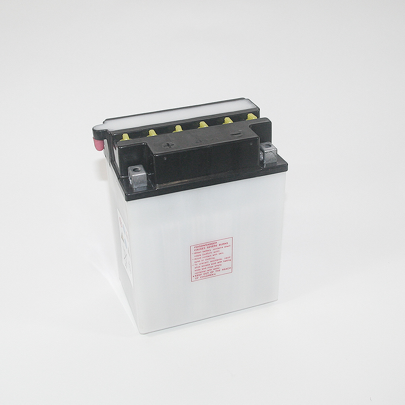 ToPlite YUASA Batterie YB14A-A2