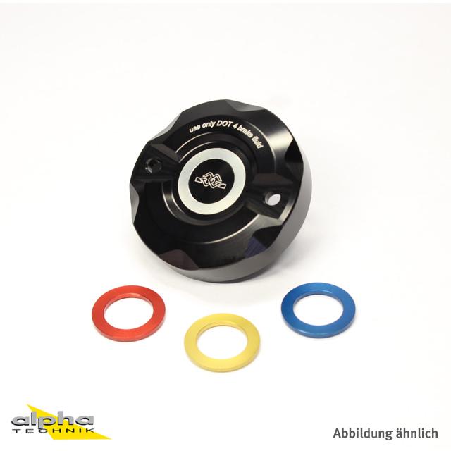 Bremsflüssigkeitsbehälter Abdeckung BRC-06