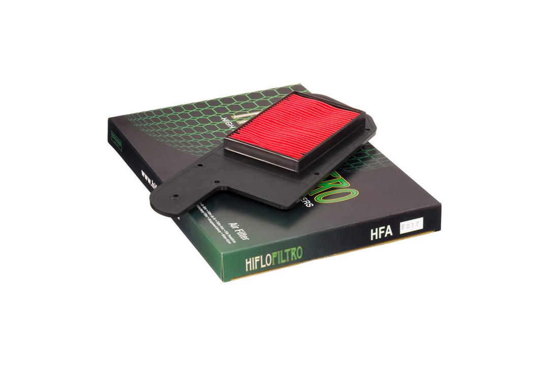 HIFLO Luftfilter HFA1211 HondaFES 250 / NSS250