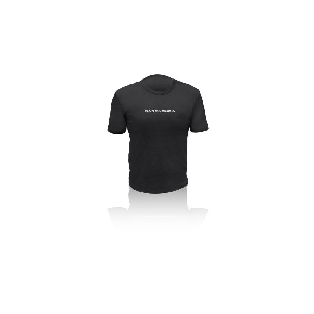 Barracuda T-Shirt schwarz Grösse S