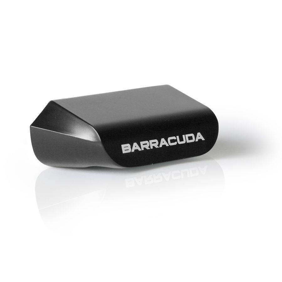 Barracuda Kennzeichenleuchte
