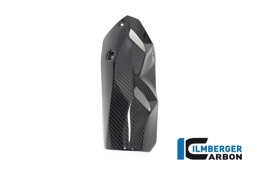 Ilmberger Carbon Kotflügel vorne matt für Ducati Panigale V4 / V4S ab 2018
