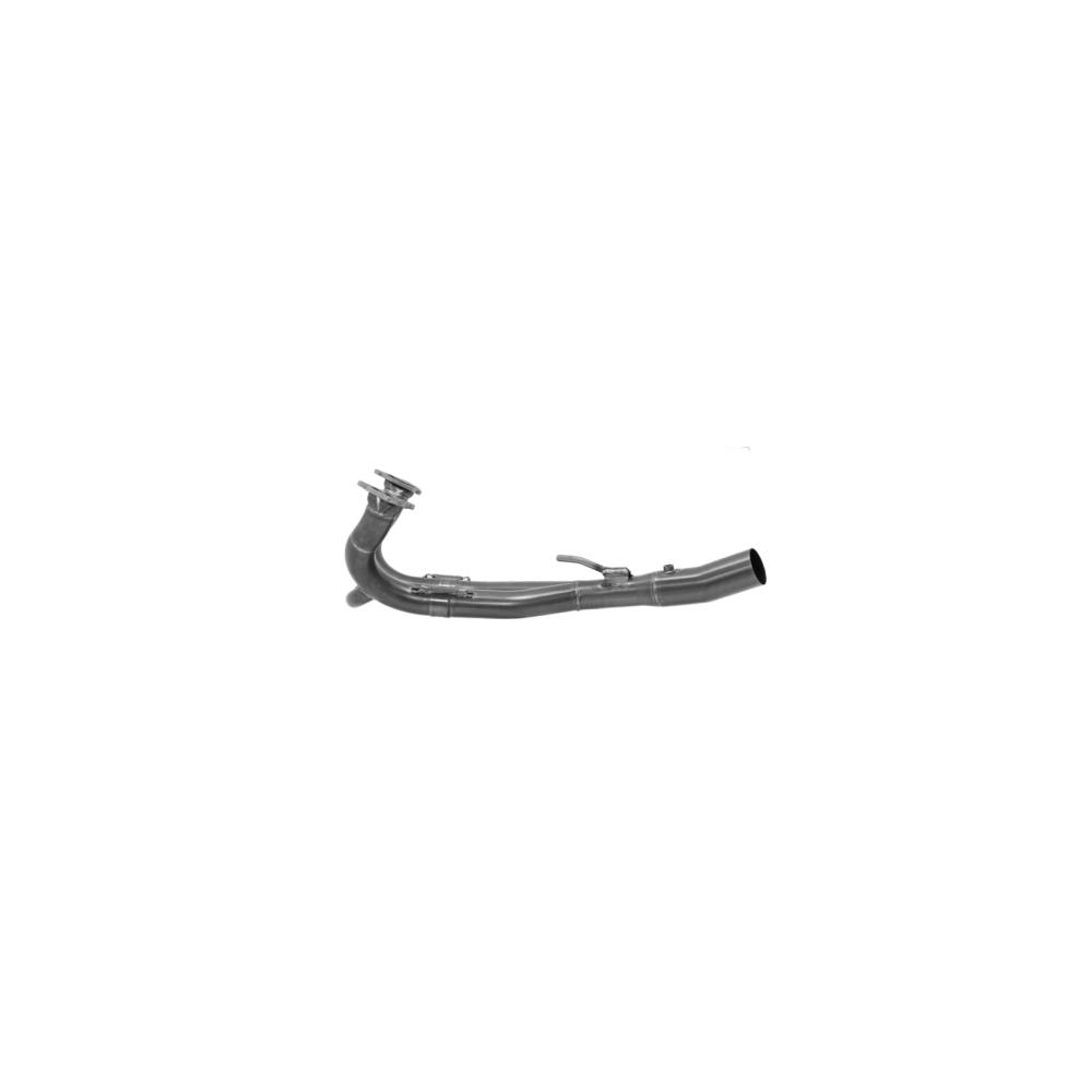 ARROW Racing-Krümmer für BMW R1250R R1250RS 2019-, ohne Katalysator