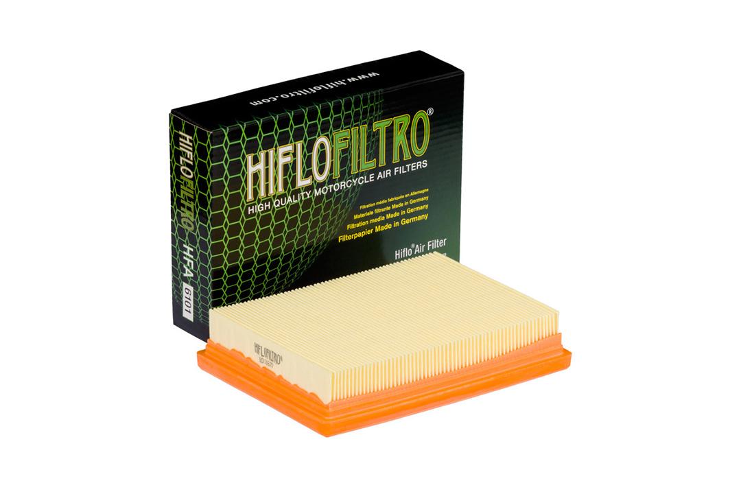 HIFLO Luftfilter HFA6101 Aprilia