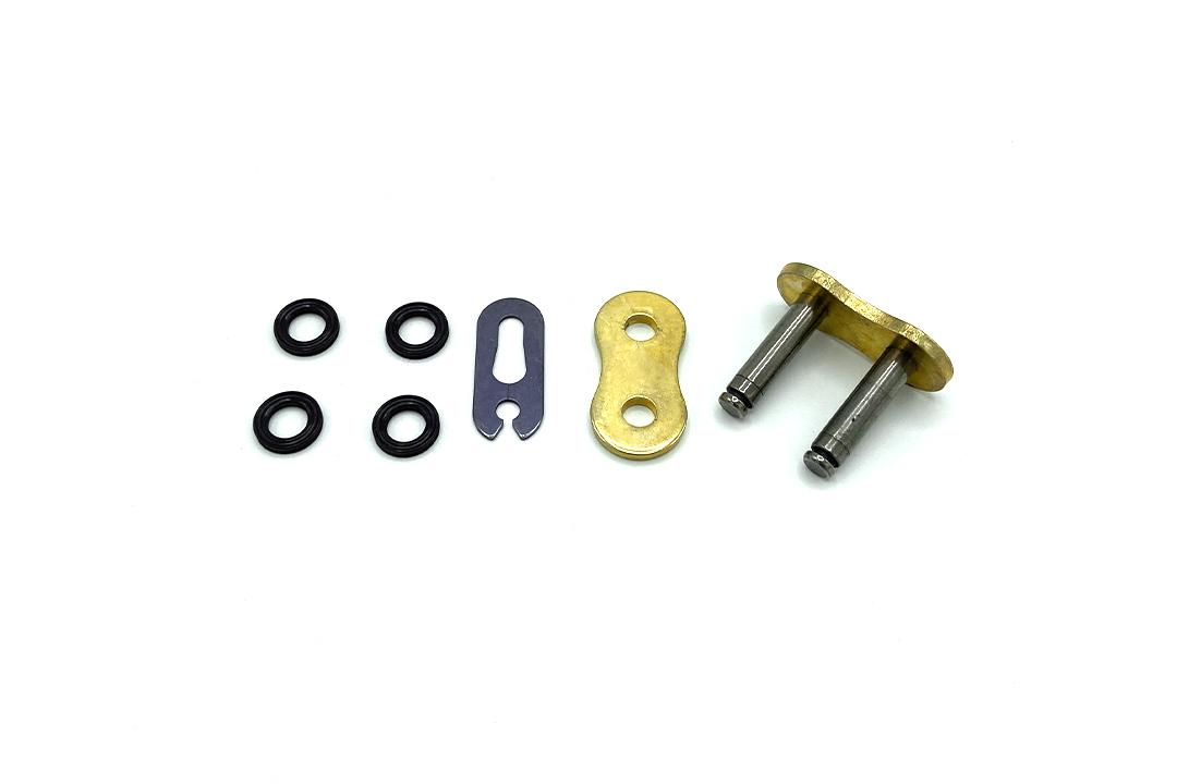 Clipschloss  EK 530 SRX  GOLD