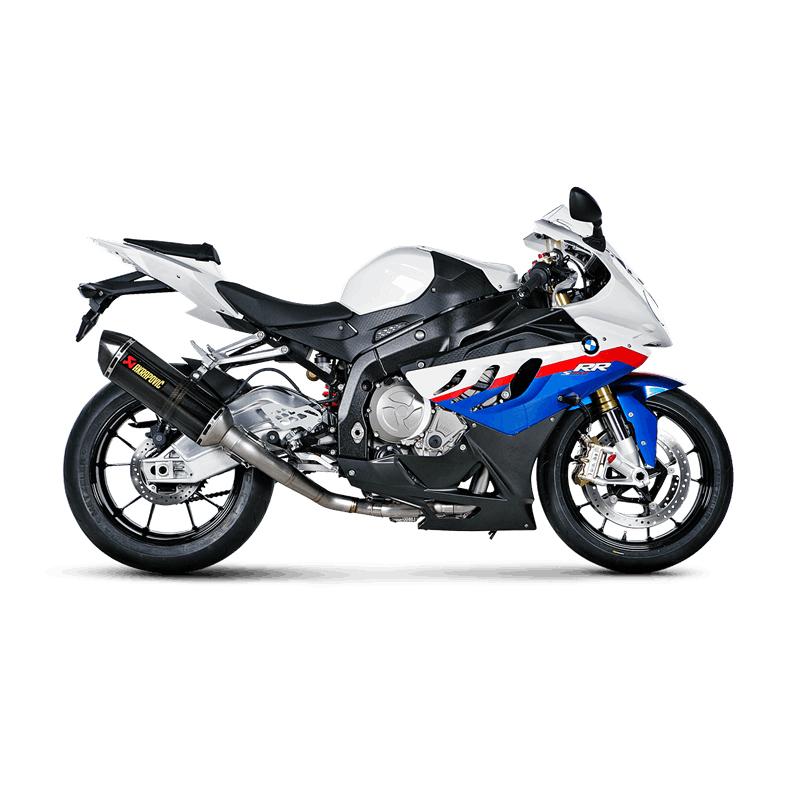 Akrapovic Racing Line (Carbon) Auspuffanlage für BMW S1000RR 2010-2014