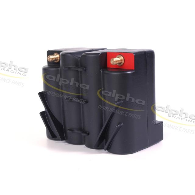Racing Batterie, Li-Po Akku 12V f. S1000RR K10 09-