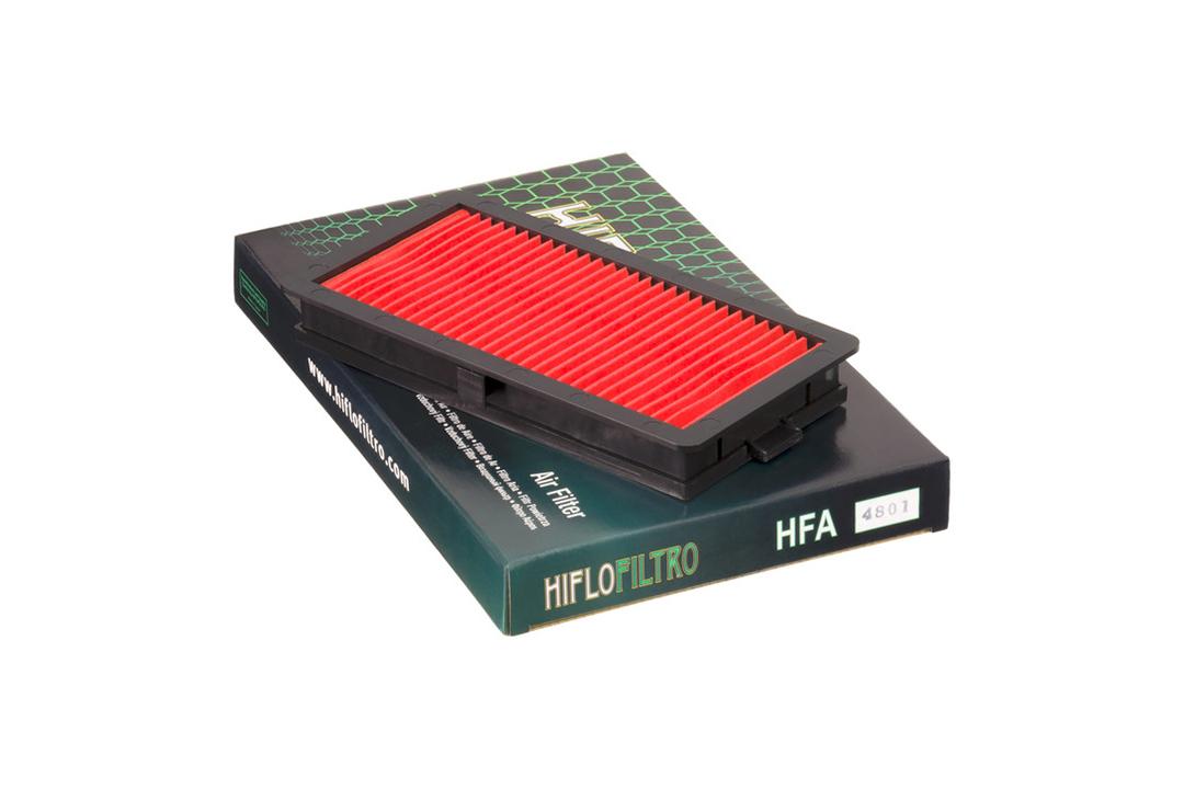 HIFLO Luftfilter HFA4801 Yamaha TRX850