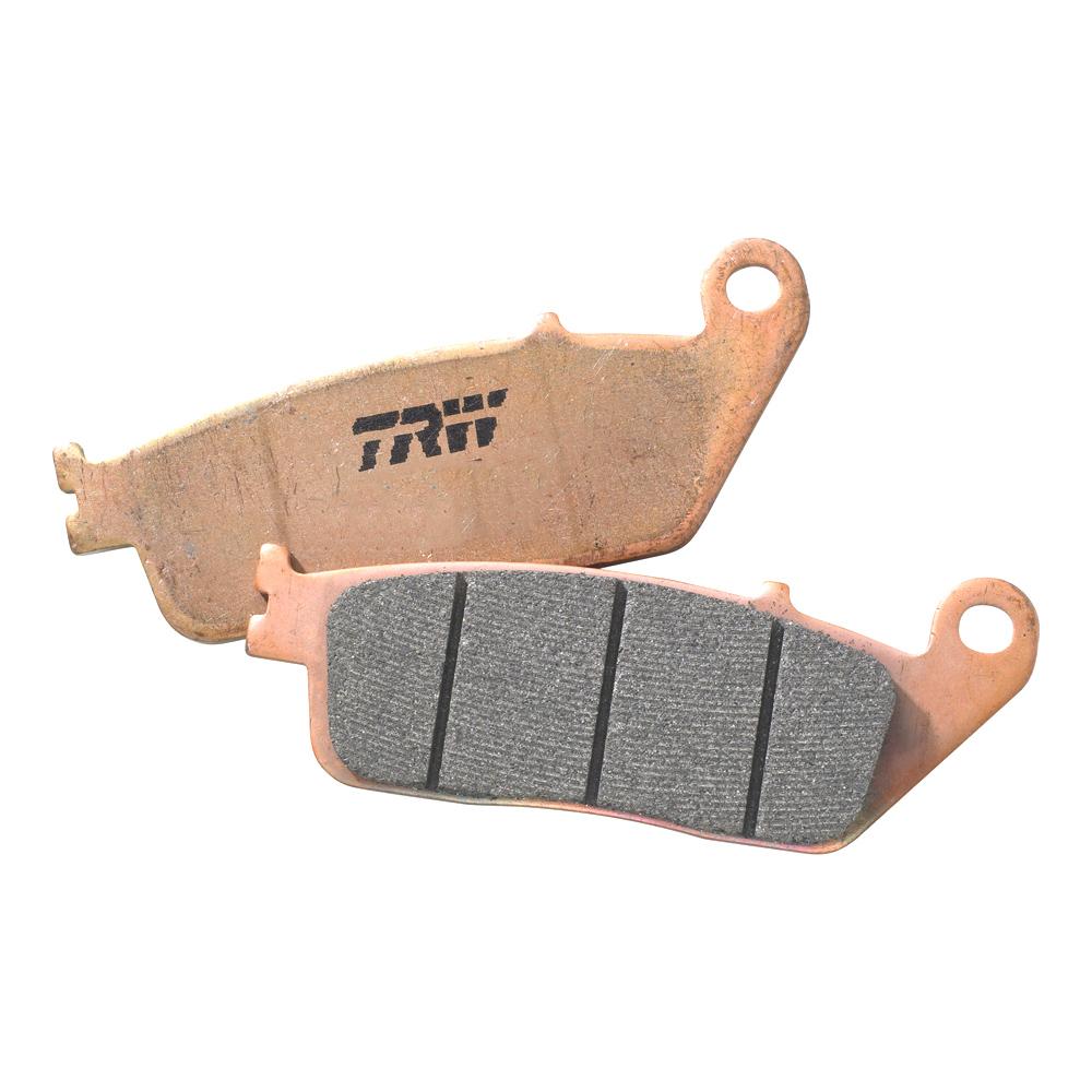TRW LUCAS Bremsbelagsatz Sinter Road & Track MCB828SRT für diverse Honda Modelle