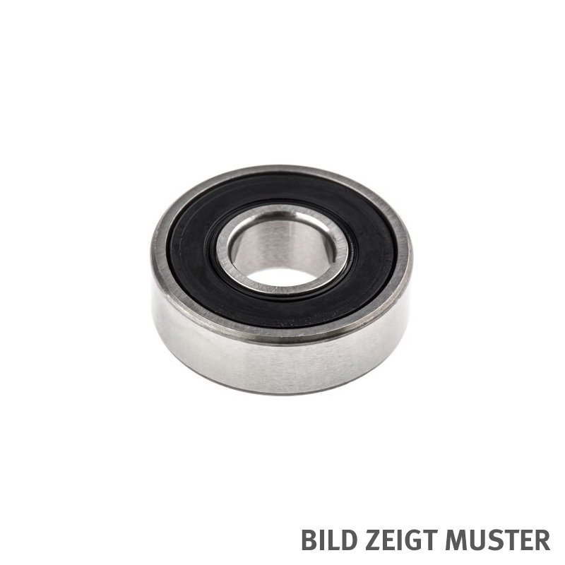 Radlager 6201-2RS