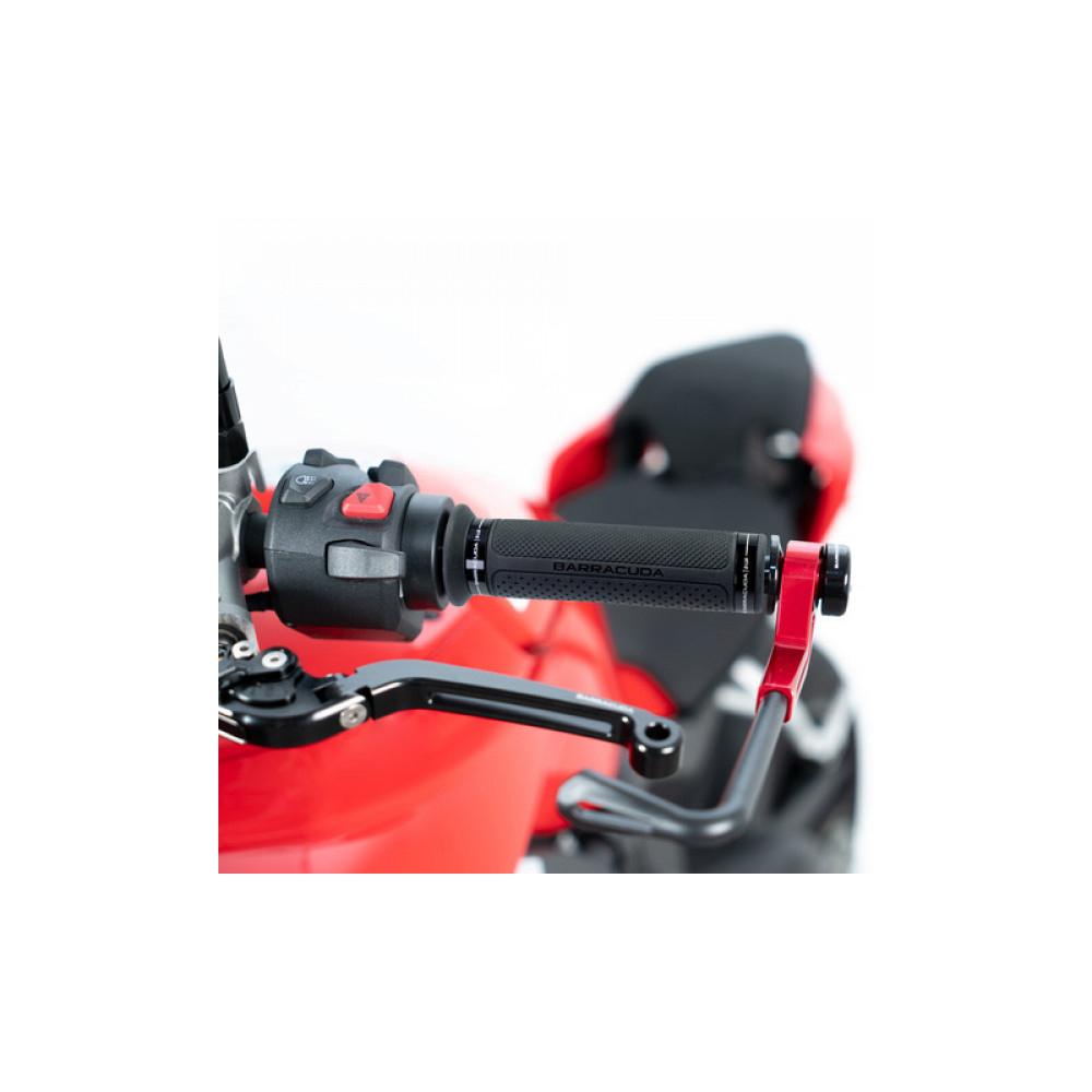 Barracuda Basic Racing Griffe