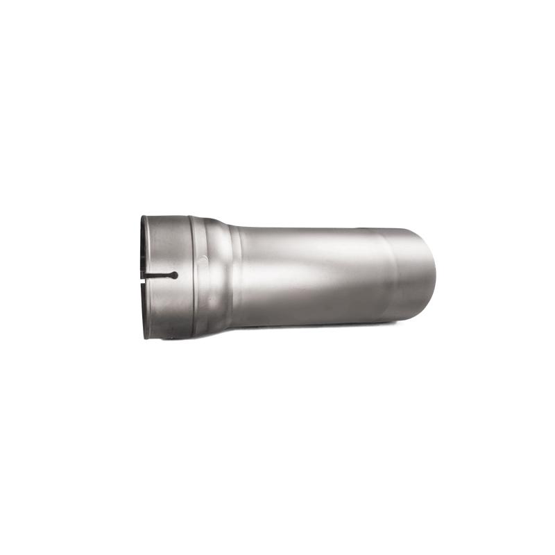 Akrapovic Link Pipe (Titanium) Auspuffanlage für BMW RnineT /Pure / Racer / Scrambler / Urban G/S Modelljahr 2014-2020