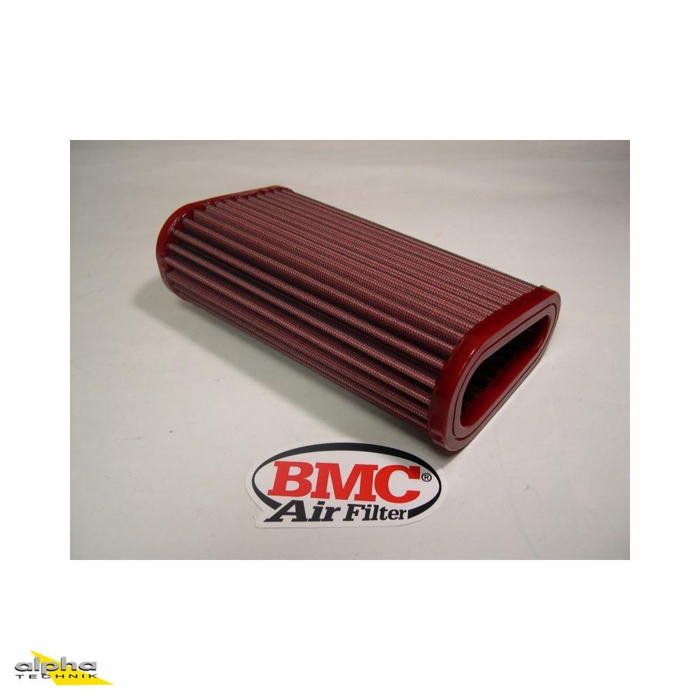 BMC Luftfilter für Honda CBF600 2017-2013; CBF600 2008-2012; CBF600S; 2008-2012; CBR600F 2011-2013; CBF600N 2008-2012