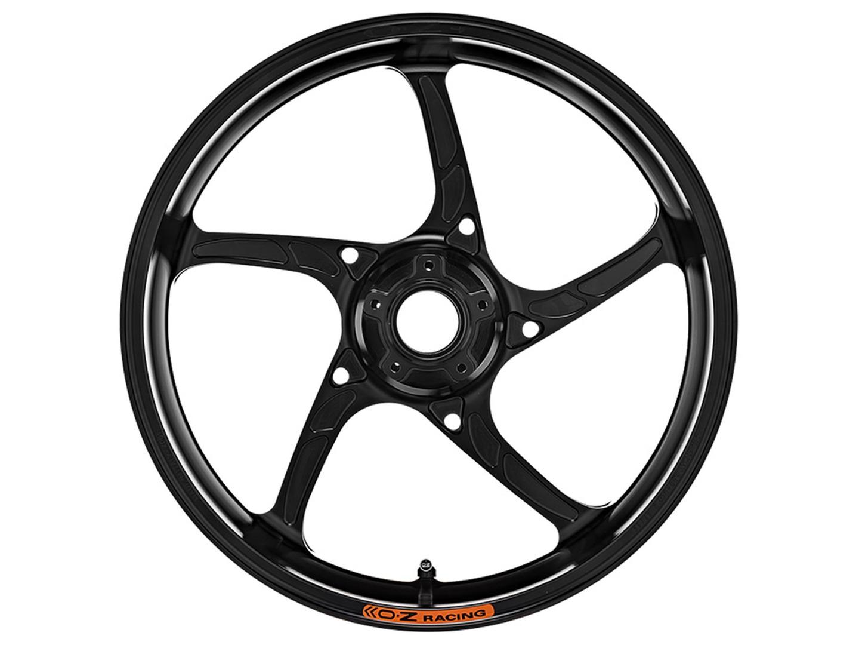 OZ Piega Aluminium Satz für Ducati Panigale V2 955