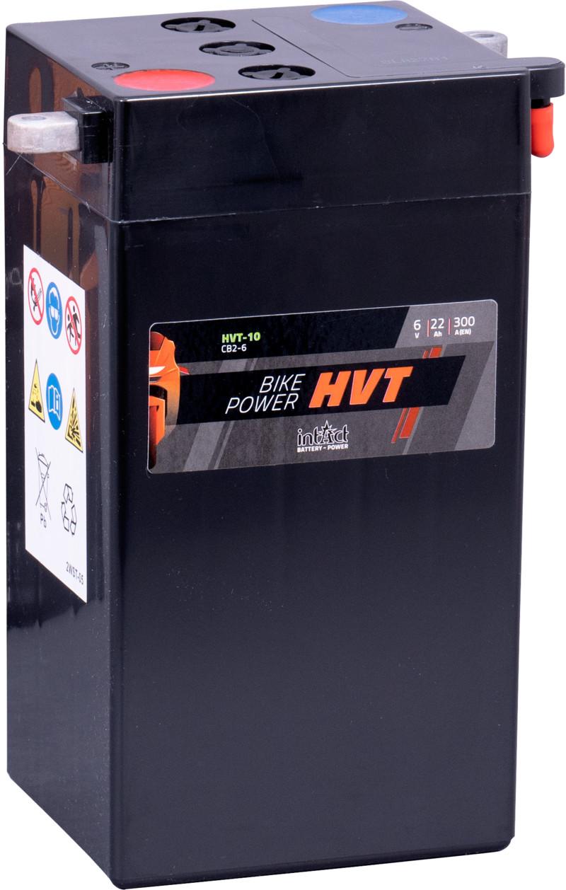 Intact HVT Batterie  CB2-6 / 66006-29F