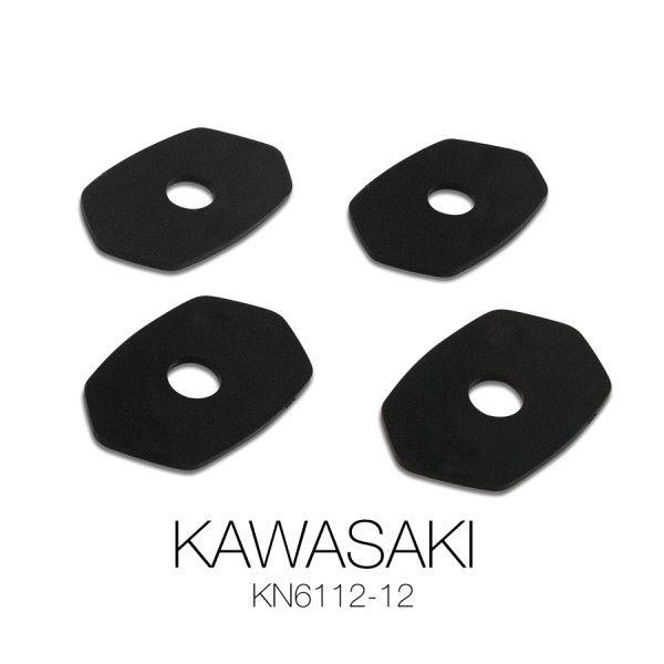 Barracuda Blinkeradapter für Kawasaki ab 2012 (Satz)